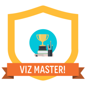 Course completed! Icon