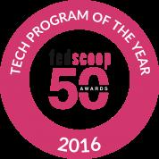 fedscoop award
